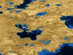The Hydrocarbon Lakes of Titan