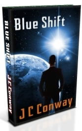 Blue Shift 3D Cover