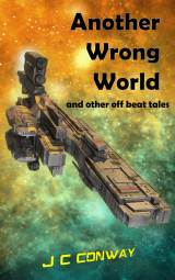 Another Wrong World KDP Cover