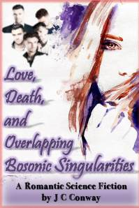 LoveDeathCover Smashwords