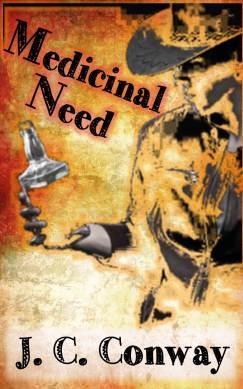 Medicinal Need KDP Cover