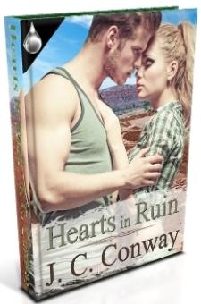 Hearts in Ruin 3d