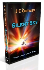 Silent Sky 3D Cover