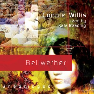 Bellwether Audio Cover