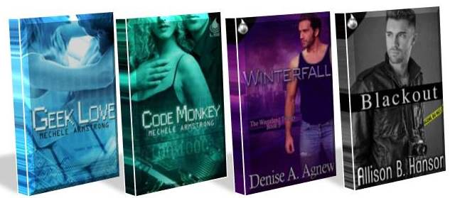 Kobo Titles 2