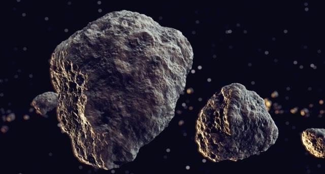 Asteroid Dollarphotoclub_52889941